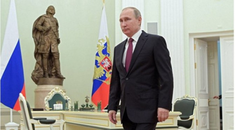 """Майдан"" в Вашингтоне: Путин…"