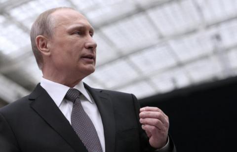 Владимир Путин сообщил, на к…