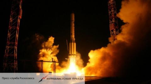 Рогозин анонсировал запуск д…