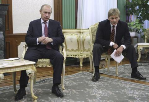 Москва обозначила роль Росси…