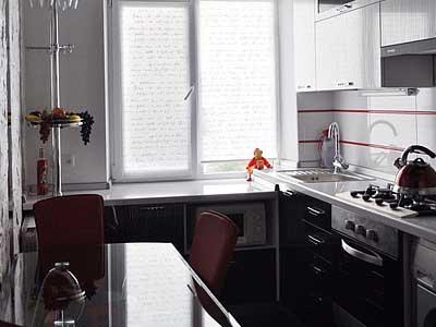 Скрытые возможности вашего подоконника на кухне