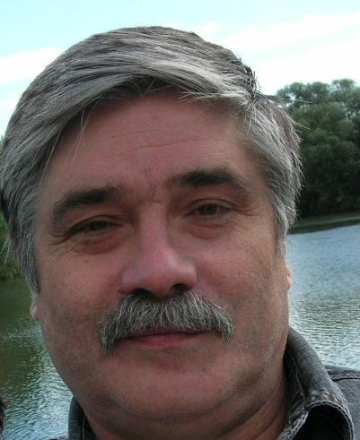 Александр Байдин