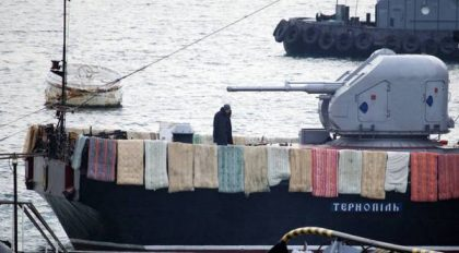 Война на Украине: попытка пр…