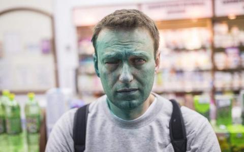 Навальный сообщил о риске по…