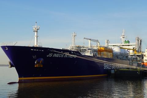 """Польша сделала шаг к газовой независимости от России. А что """"Газпром""""?"""