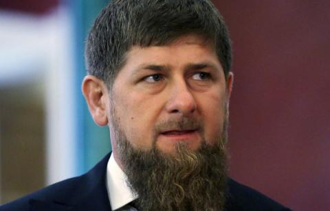 Кадыров назвал ложью информацию о тысячах чеченских беженцев у польской границы