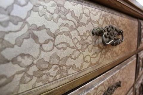 Не торопись выбрасывать старые шторы