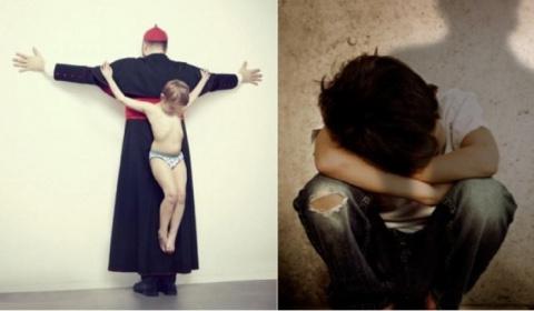 Педофилия как неотъемлемое условие католицизма