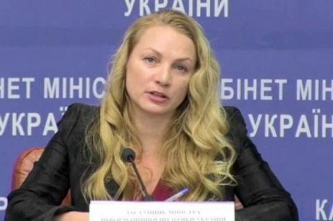 Информвойна в Украине перехо…
