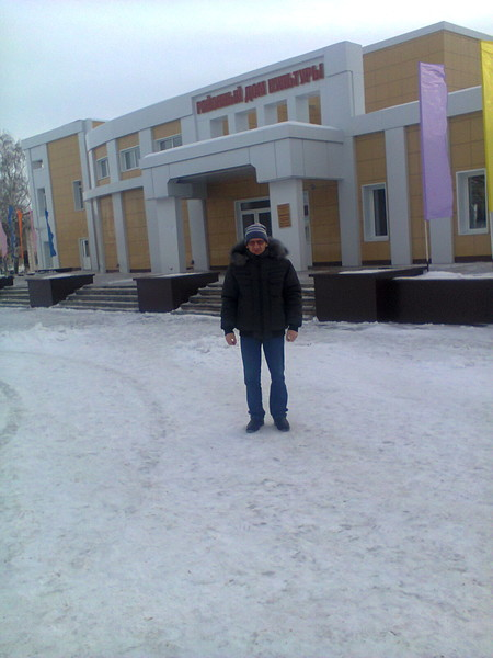 Михаил Шохин