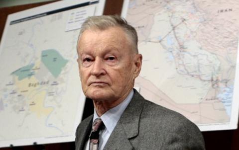 Умер «главный борец с коммунизмом»
