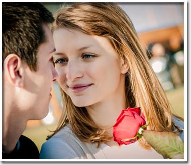 Любовь с первого взгляда - это миф