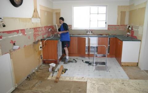 Как сделать ремонт в квартире, без особых затрат — 5 практических советов