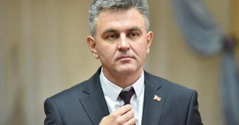 Глава Приднестровья о принадлежности Крыма: «Ну что тут поделать?»