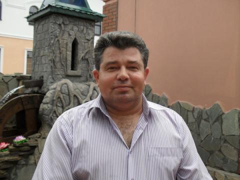 Владимир Дубин