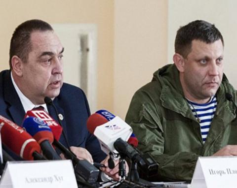 В Кремле отреагировали на за…