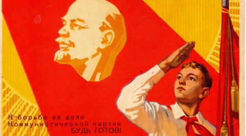 ПОЛЕЗНО ПОМНИТЬ, ЧТО СССР РАЗВАЛИЛИ СКАЗКИ