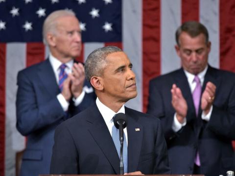 Троллинг защитан: Запад оценил, как Россия опустила Обаму