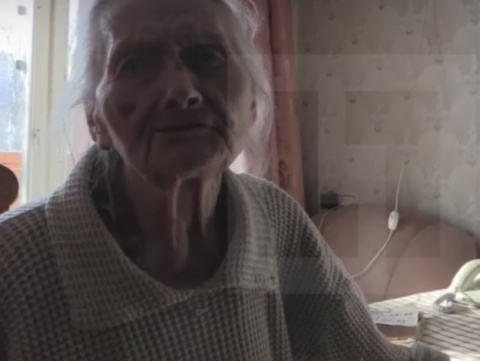 Бабушка убитого Вороненкова:…