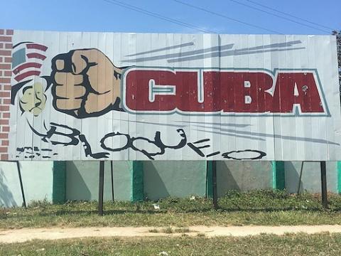 Кара-Мурза про Кубу