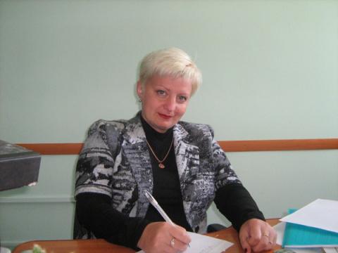 ольга Кульчановская