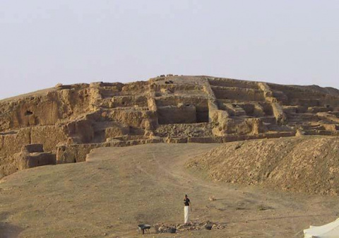 Древнейшая на земле историческая (обнаруженная и идентифицированная археологически) цивилизация Эль-Убейд