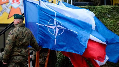СМИ сообщили о «расколе» НАТО