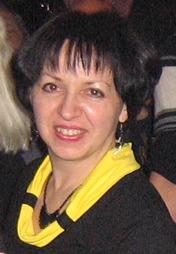 Виктория Литвинова