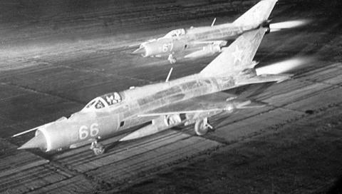 Драка за небо. Самые ожесточенные воздушные сражения ХХ века