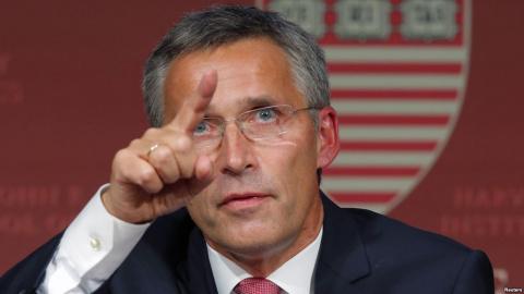 НАТО уверена в получении под…