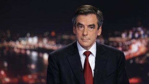 Франсуа Фийон призвал отменить «глупое» эмбарго в отношении России