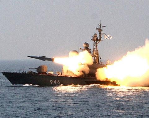 Плохая новость для США: на каждом корабле РФ — «сюрприз» от Шойгу
