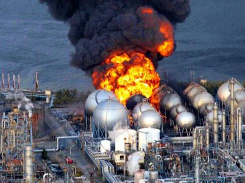 Фукусима как спецоперация