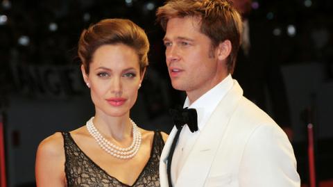Анджелина Джоли жестоко обид…