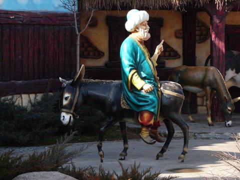 Ходжа Насреддин: откуда взялся легендарный герой фольклорных анекдотов