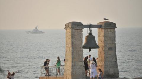 Крым – Россия: немецкие соци…