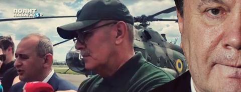 400 обысков и десятки арестов, задержанных вертолетами везут в Киев — на Украине взялись за налоговиков времен Януковича