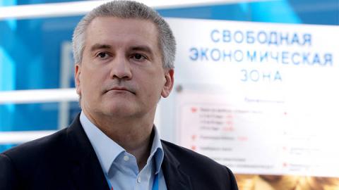 В правительстве Крыма заявил…