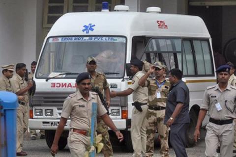 В Индии массовая смерть млад…