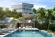 Новый пятизвездочный отель о…