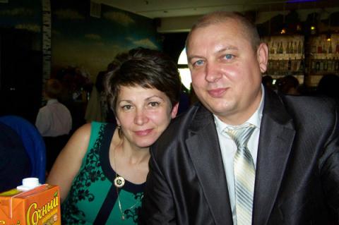 Александр Жогаль