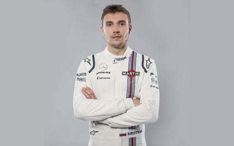 В гонки Формулы-1 вернулся р…