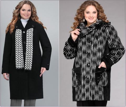 Какое пальто выбрать даме элегантного возраста? Как научиться плести косичку-колосок (6 вариантов)