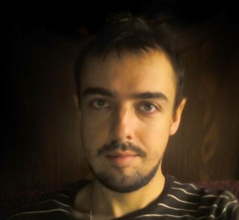 Вячеслав Бородачев