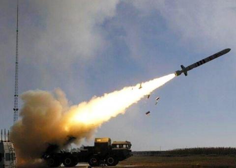 Украина удачно испытала раке…