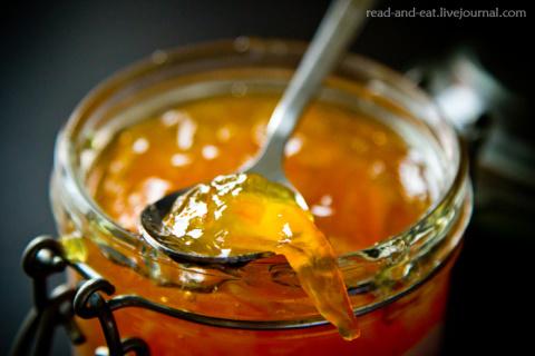 Апельсиновый мармелад (Льюис…