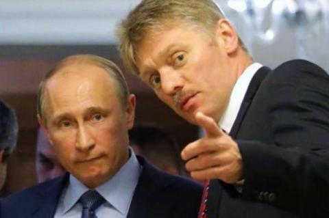 """Песков рассказал об отношении Путина к личным оскорблениям. """"Ну я вам бля еще скажу...."""""""