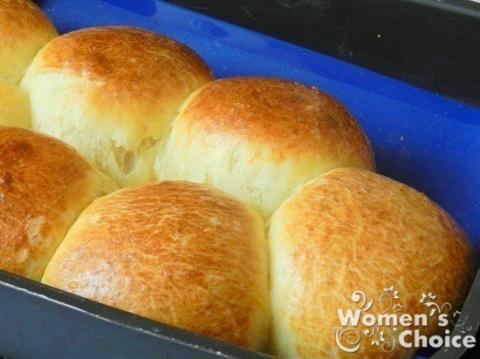 Творожные булочки — нереальн…