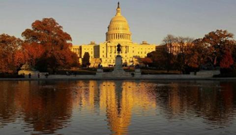 Конгресс США предлагает Трампу выйти из договора РСМД