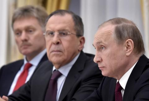 «Только троньте Донбасс!»: М…